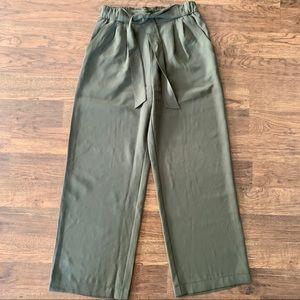 Lululemon Noir Pants